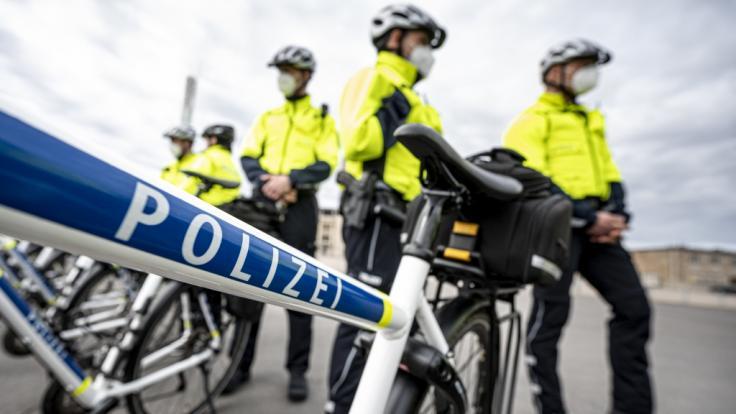 Zu Ostern 2021 rechnet die Polizei mit Einsätzen im Minutentakt. (Foto)