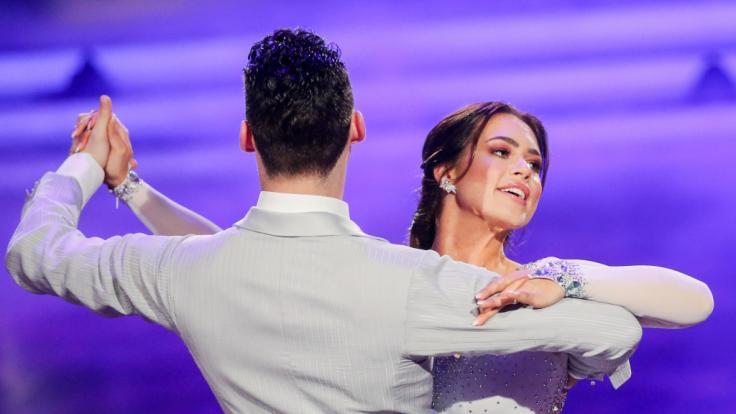 """Jessica Paszka bei """"Let's Dance"""" (Foto)"""