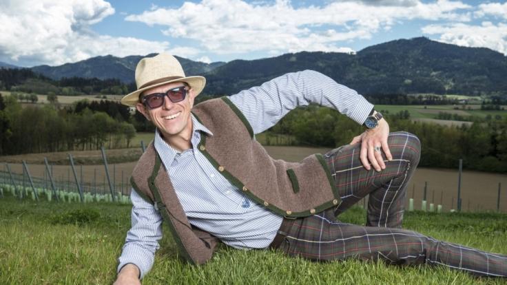 """""""Bauer sucht Frau""""-Kandidat Max ist verstorben. (Foto)"""