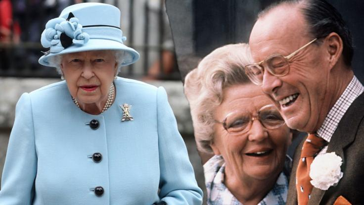 Die Queen soll über die niederländischen Royals gelästert haben. (Foto)