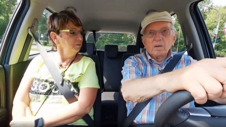Alt & Abgefahren bei RTL (Foto)