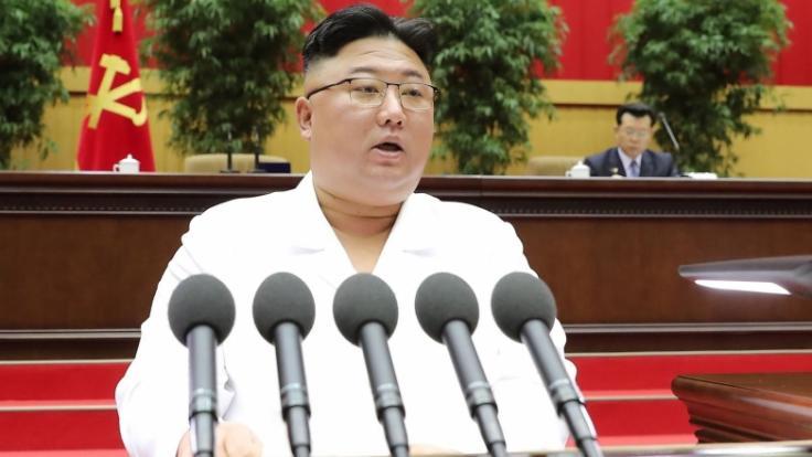 Was plant Kim Jong-un als nächstes? (Foto)