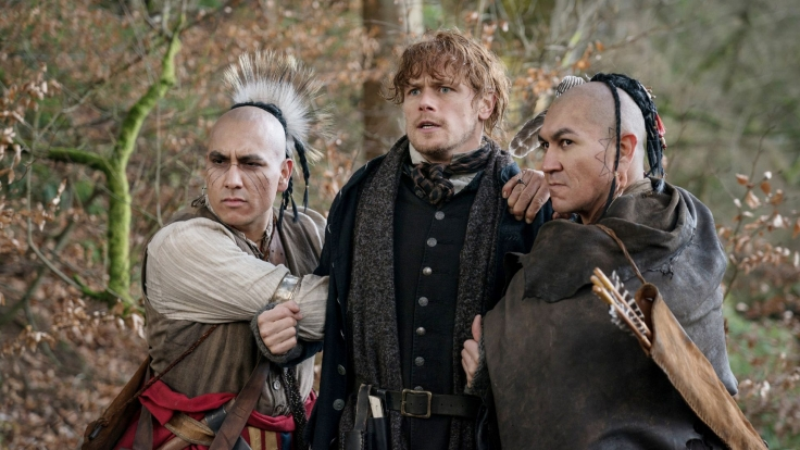 outlander 3 staffel vox
