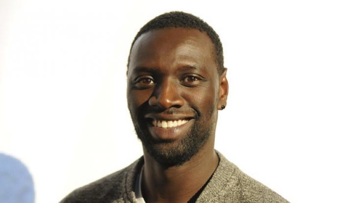 Stets ein Lächeln im Gesicht: So kennt man Omar Sy. (Foto)