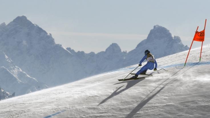 Der Ski-alpin-Weltcup 2021 der Damen macht vom 06. bis 07. März Station in Jasna (Slowakei). (Foto)