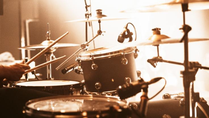Der ehemalige Misfits-Drummer Joey Image ist tot.