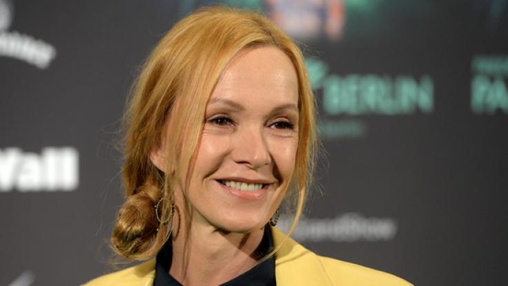 Katja Flint kann nicht nur auf zahlreiche Filme zurückschauen, auch ihre Männerbekanntschaften waren äußerst interessant. (Foto)