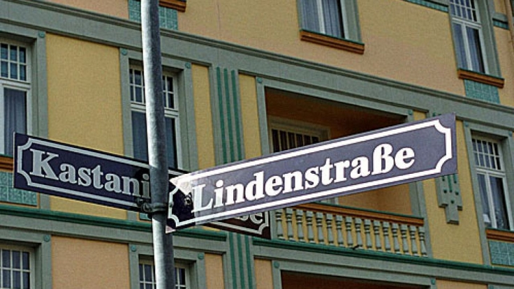 Lindenstraße bei MDR