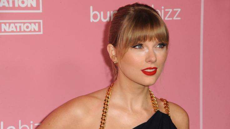 Nach einem Einbruchsversuch bei Taylor Swift ist ein Mann festgenommen worden. Die Sängerin hat immer wieder mit Stalkern zu kämpfen. (Foto)
