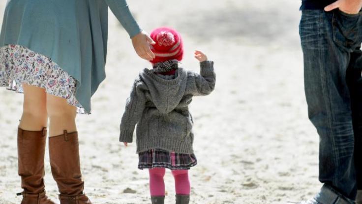Bei welchen Familien kommt der Kinderbonus an? (Symbolfoto) (Foto)