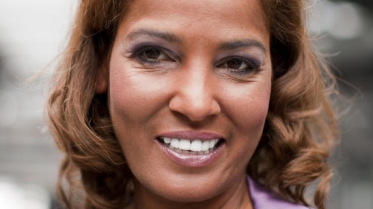 Nadja Abdel Farrag (Foto)