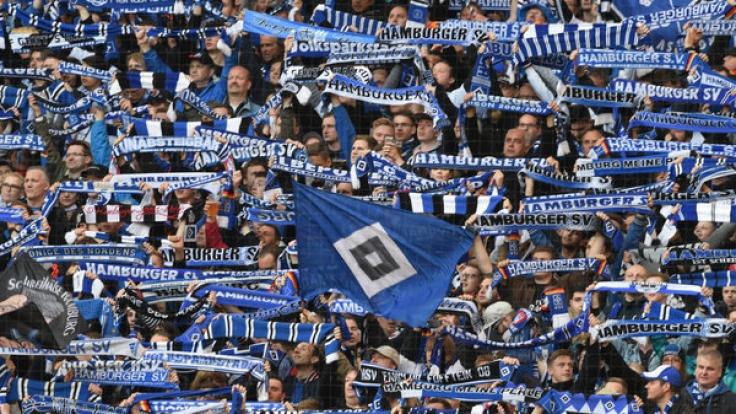 Der HSV-Manager Timo Kraus ist spurlos verschwunden.