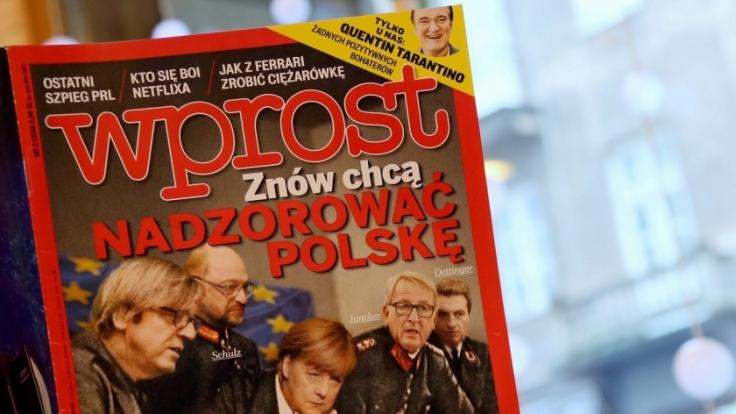 Die polnische
