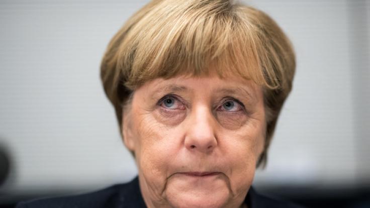 Trägt Angela Merkel Mitschuld am Tod von Hannelore Kohl?