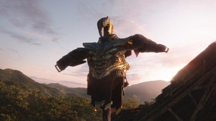 Wie wird der Kampf gegen Thanos ausgehen?