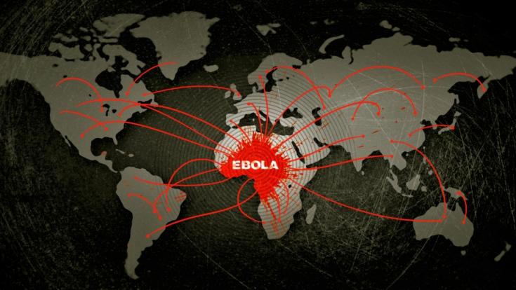 Die WHO äußerte sich besorgt über den erneuten Ebola-Ausbruch in Afrika. Die Viruserkrankung kann eine Sterblichkeit von bis zu 90 Prozent haben. (Foto)