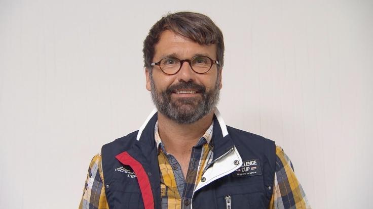 Armin Funk ist Geschäftsführer des deutschen Ablegers von Charles Vögele.