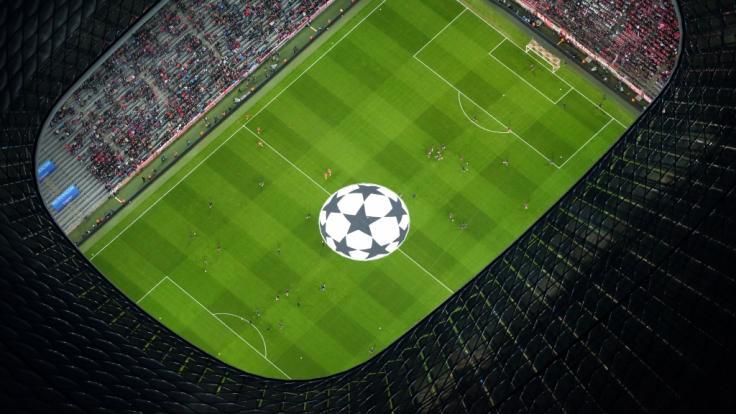 In der Sommerpause stehen für die Bundesliga-Clubs einige Testspiele auf dem Programm. (Foto)