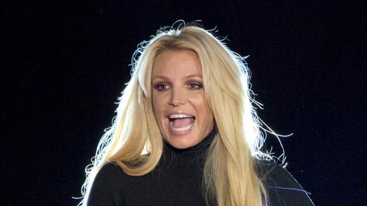 Britney Spears bekommt nach 13 Jahren endlich ihr Leben zurück. (Foto)