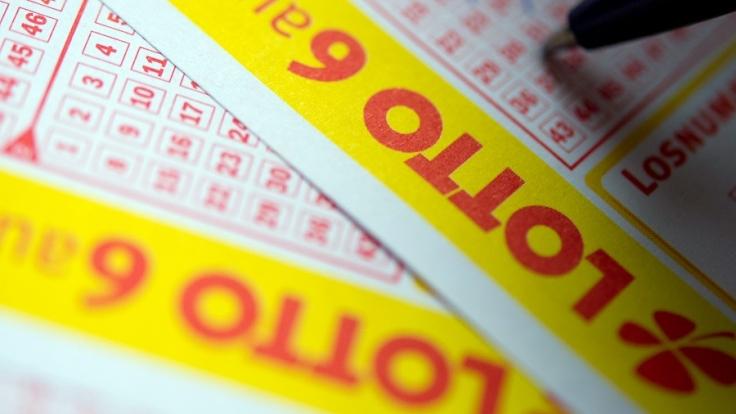 Heinz Ewert erlebte seinen Lotto-Gewinn nicht mehr mit.
