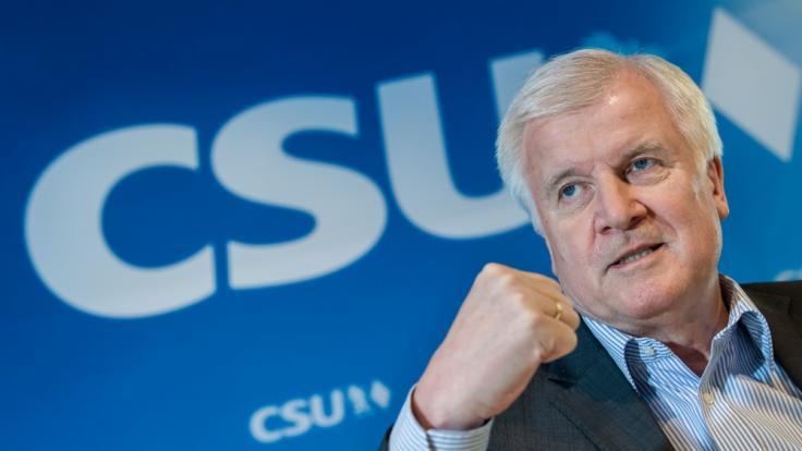 Horst Seehofer im Streit mit Angela Merkel - Was würde passieren, wenn die CSU sich abspaltet?