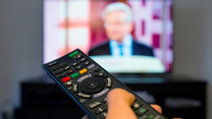 Fernsehprogramm nur auf dem Heimfernseher im Wohnzimmer? Dank Live-TV ist das jetzt auch von unterwegs möglich. (Foto)