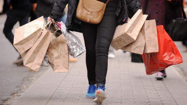 Wo können Sie am Sonntag, 25. Oktober, dem Shopping frönen?
