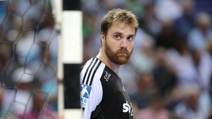 Wie tickt Handball-Riese Andreas Wolff?