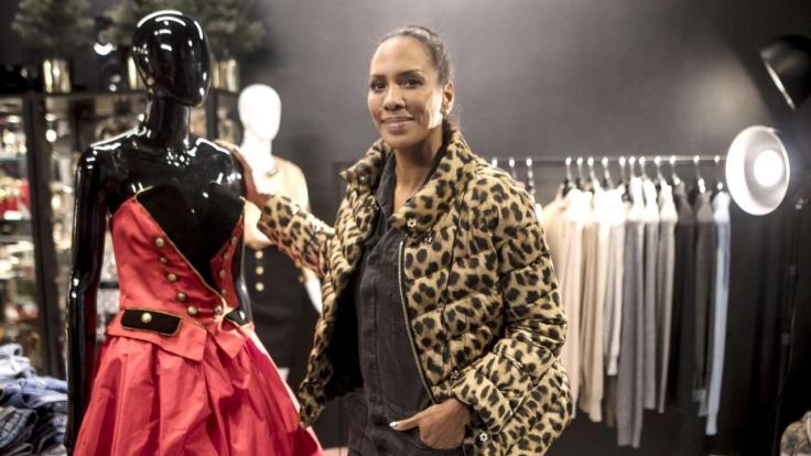Promi Shopping Queen bei VOX