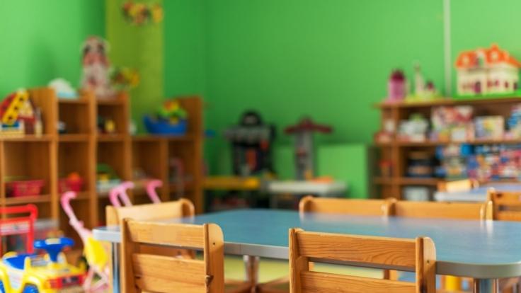 Der Erzieher soll sich an mindestens sieben Kindern vergangen haben. (Foto)