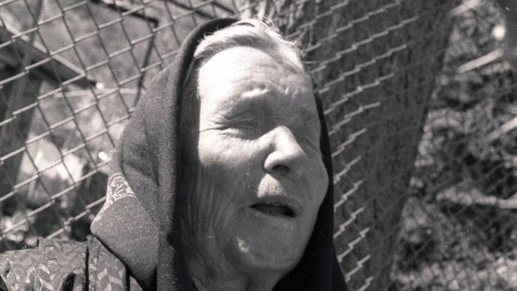 Behält Baba Wanga mit ihren Prophezeiungen recht? (Foto)