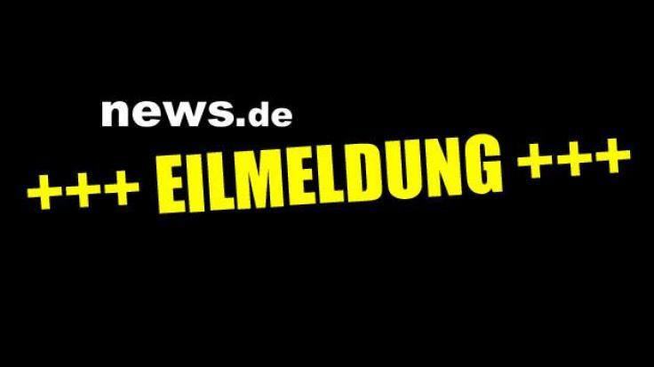 Mehr gleich bei news.de. (Foto)