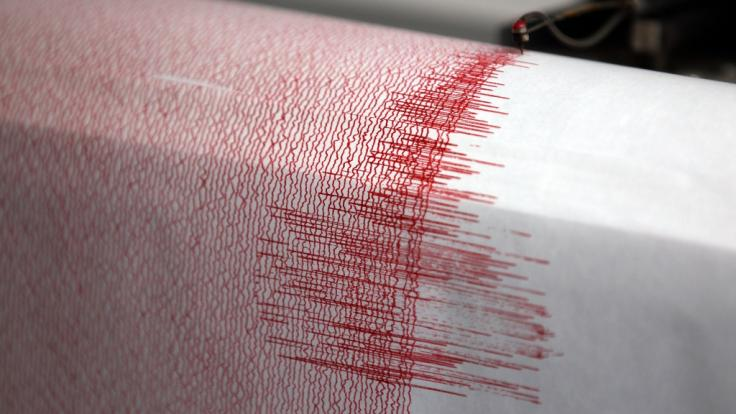 Ein massives Erdbeben hat Ecuador erschüttert (Symbolbild).