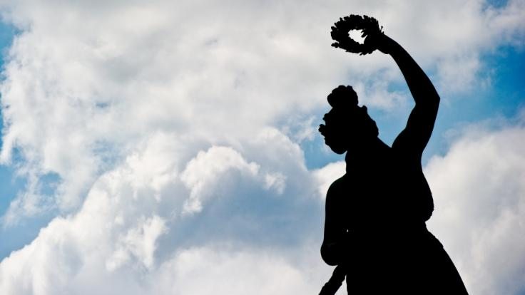 In München wurde eine Frau am Morgen des 13. Juli Opfer eines sexuellen Übergriffs. (Foto)