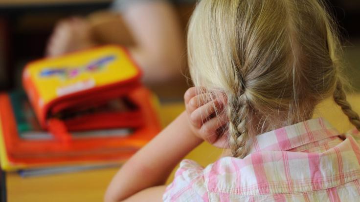 Ein elfjähriges Mädchen hat Suizid begangen: Es soll an ihrer Schule zuvor gemobbt worden sein. (Symbolbild)