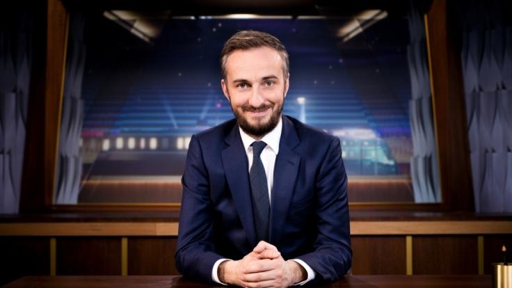 Jan Böhmermann wechselt zum Herbst 2020 ins ZDF Hauptptogramm