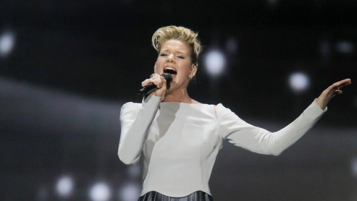 Levina startet beim diesjährigen Eurovision Song Contest für Deutschland. (Foto)