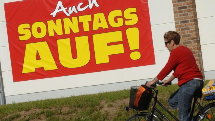 Wann und wo ist am Sonntag, dem 26.08.2018, in Deutschland verkaufsoffen?