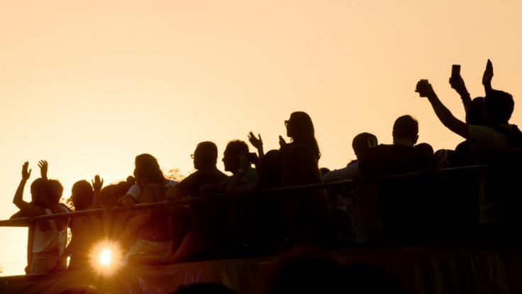 Sommerfeeling Musik auf der Straße und im Herzen (Foto)
