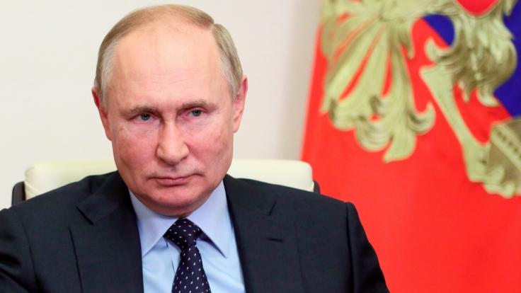 Haben Kreml-Spione Impfstoff-Daten gestohlen? (Foto)