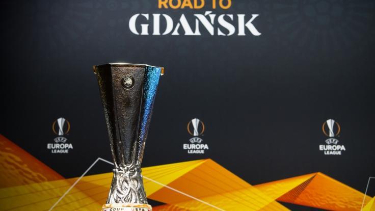 Uefa Europa League Spielplan