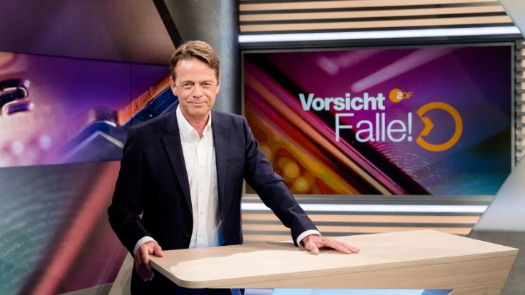 Vorsicht, Falle! bei ZDFneo