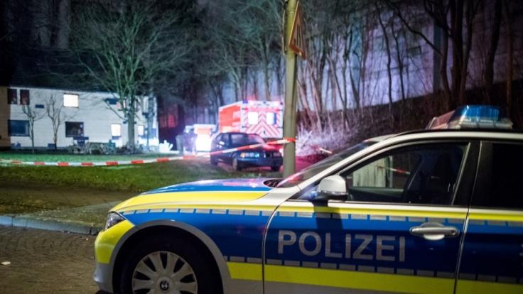Die Bochumer Innenstadt muss nach einem Bombenfund geräumt werden. (Symbolbild) (Foto)