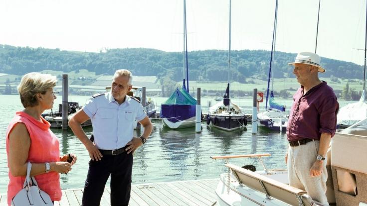 WaPo Bodensee bei Das Erste (Foto)