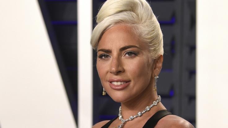 Lady Gaga: Unmoralisches Angebot ohne Hose! Das ist eine Luftnummer