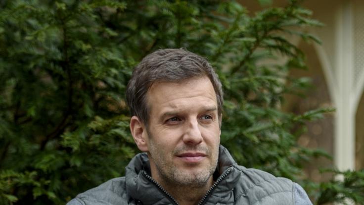 Florian Stadler spielte fast zehn Jahre lang Nils Heinemann in