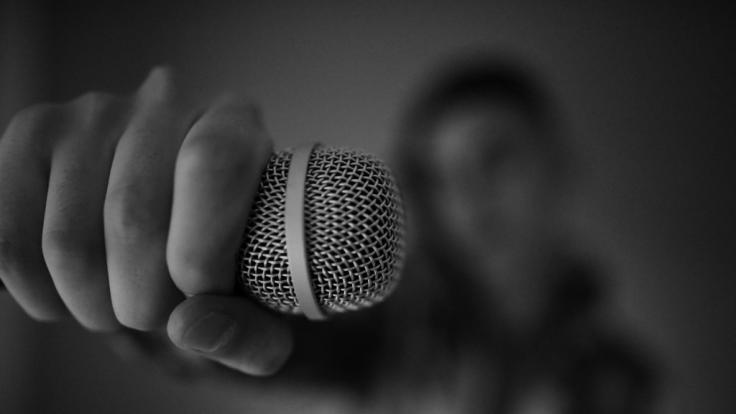 Der US-Rapper Brian Trotter wurde offenbar von seinem besten Kumpel erschossen. (Foto)