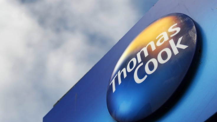 Thomas Cook hat Insolvenz angemeldet.