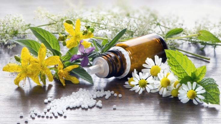 Naturheilkunde ist trotz der modernen Medizin nicht wegzudenken. (Foto)