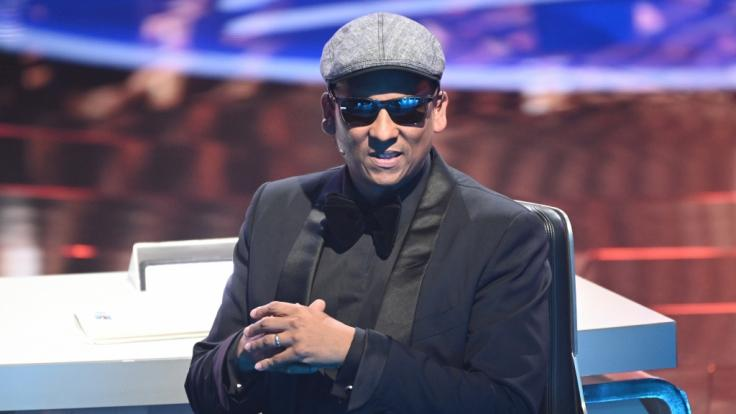 """Xavier Naidoo ist nicht mehr Teil der Jury von """"Deutschland sucht den Superstar"""". (Foto)"""